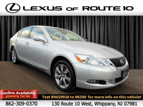 Pre-Owned 2011 Lexus GS 350 350 AWD