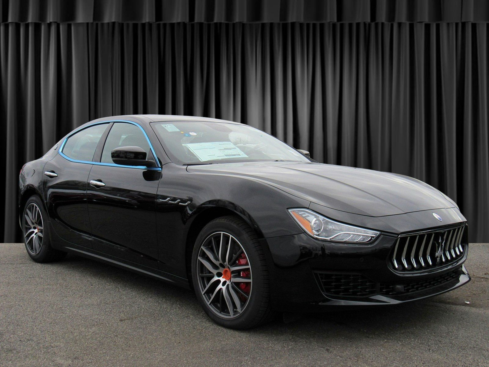 current new maserati specials offers | maserati of morris county
